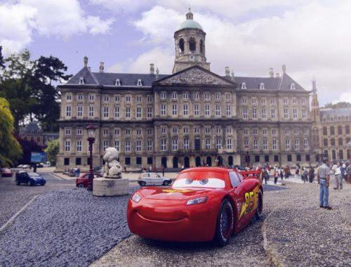 Cars tour