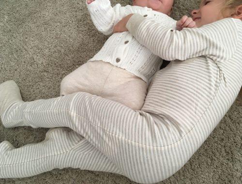 lidl organic babykleding
