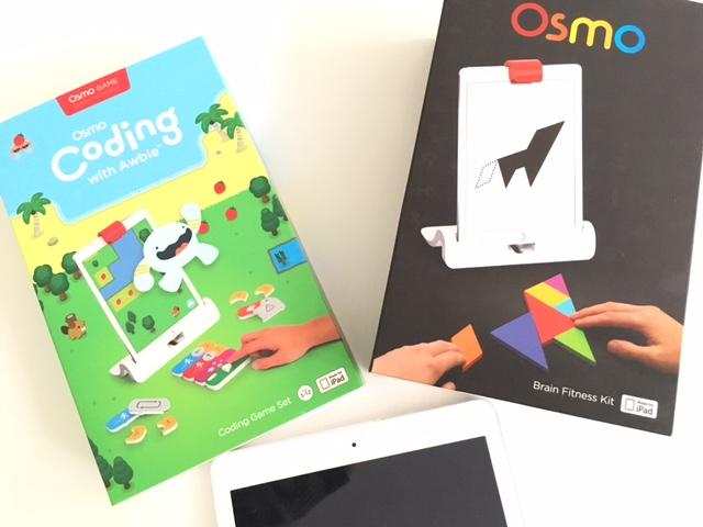 Coding voor kids met OSMO PLAY