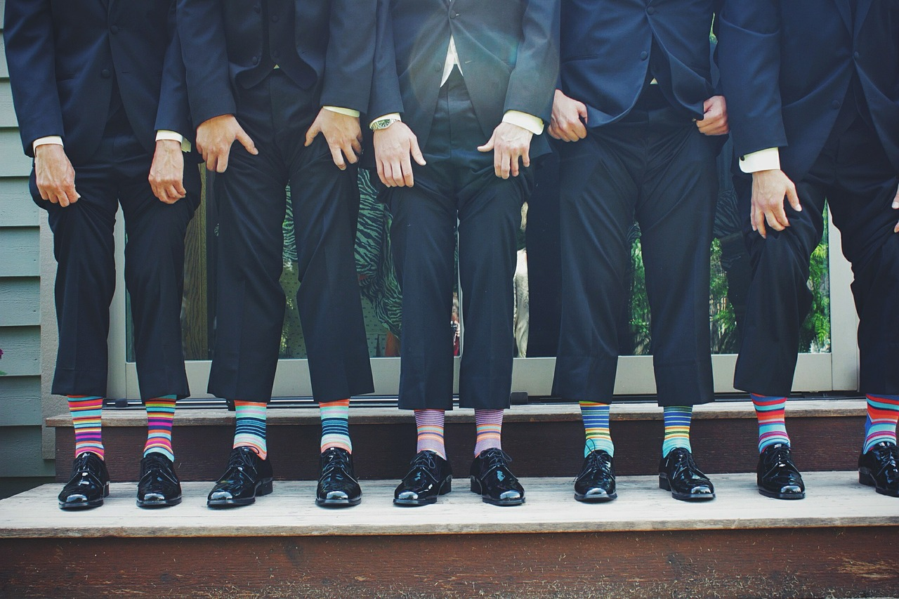 Fijne sokken, blije voeten, en kans op een sokkenpakket t.w.v. € 50,-