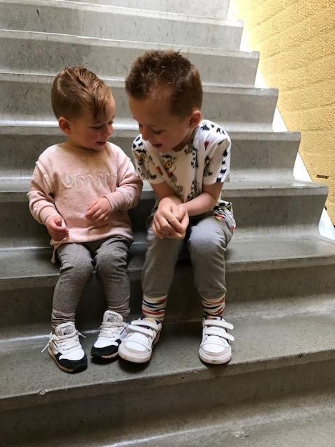 Dani en Djaimy stoere outfits – OOTD #5
