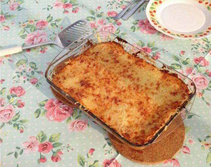 Lasagne met Calamarata – Yummy Mommy