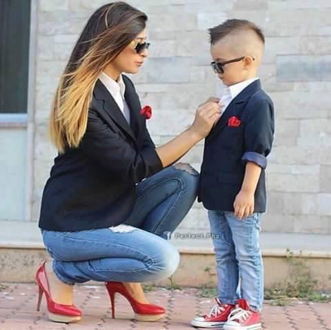 Twinnen met je kids – hot or not?