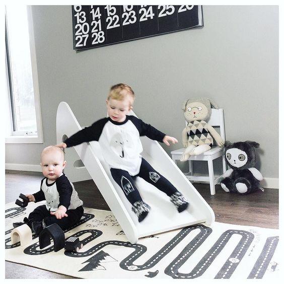 Stoere slaapkamer essentials voor kids