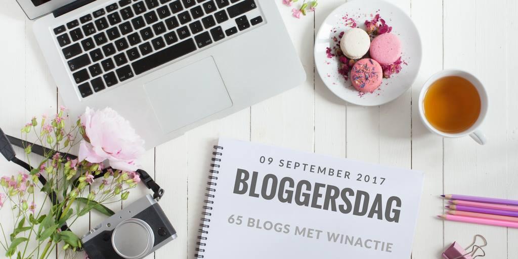 WIN: 4 toffe monochrome posters tijdens de Bloggersdag + nog 64 andere win-acties