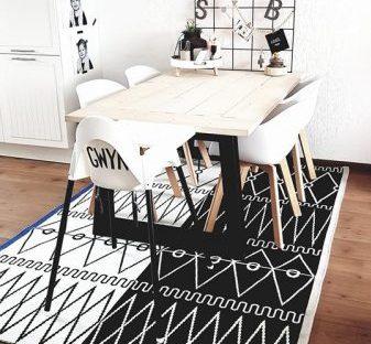 Met deze IkeaHack maak je de Ikea kinderstoel weer hip! – DIY