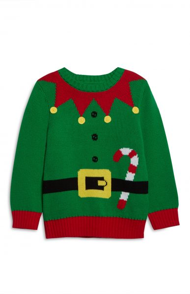 Meest Foute Kersttrui.De Meest Foute Kersttrui Voor Mini En Me Coolest Kid On The Blog