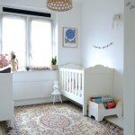 duurzame babykamer