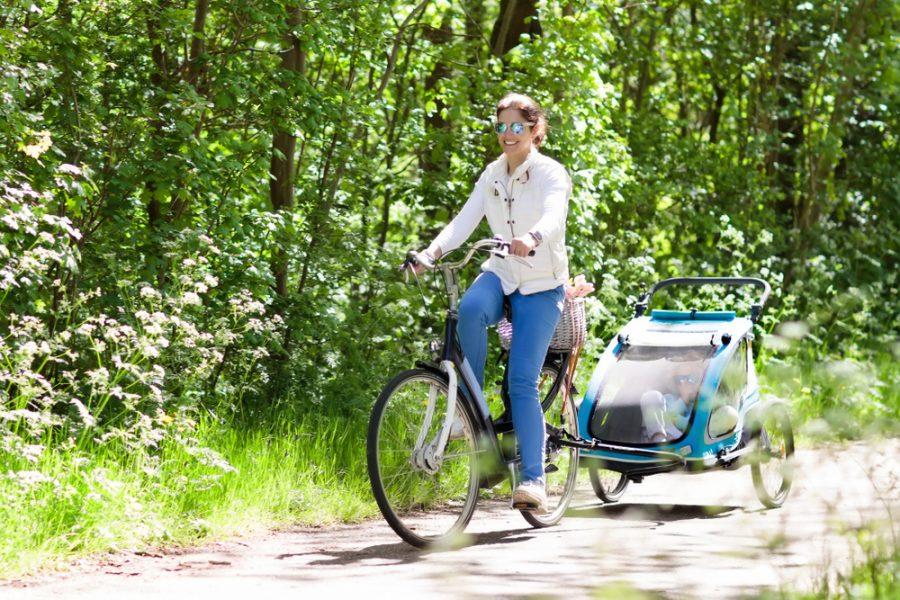 voordelen fietskar