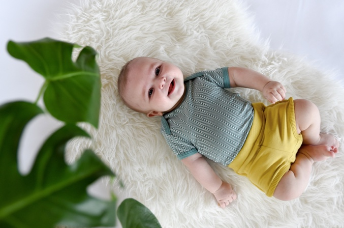 Week of Outfits met superleuke baby kleding