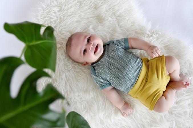 Week of Outfits met superleuke baby kleding