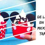 Mickey Mouse traktatie