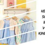 Heel veel schilder-ideeën voor de kinderkamer
