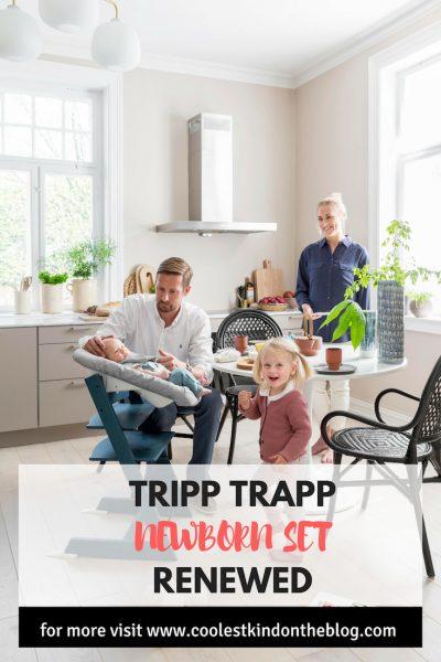 tripp trapp newborn set vernieuwd verbeterd coolest kid on the blog. Black Bedroom Furniture Sets. Home Design Ideas