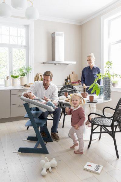 Kinderstoel Baby 0 Maanden.Tripp Trapp Newborn Set Vernieuwd Verbeterd Coolest Kid On The Blog