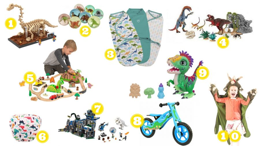 dinosaurus gift guide cadeau idee tips