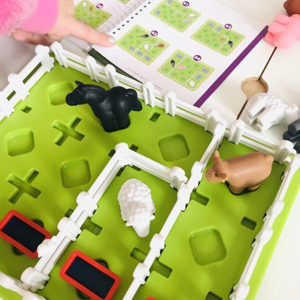 smart farmer smart games reveiw