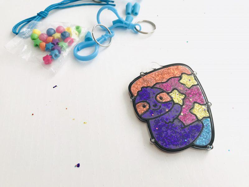 Crayola Glitter Dots
