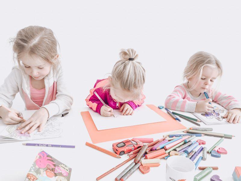 Omapost – doe wat leuks met je tijd en schrijf een mooie brief en/of tekening voor een eenzame oudere