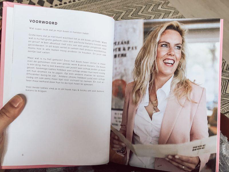 mombitious sarah glasbergen boek review