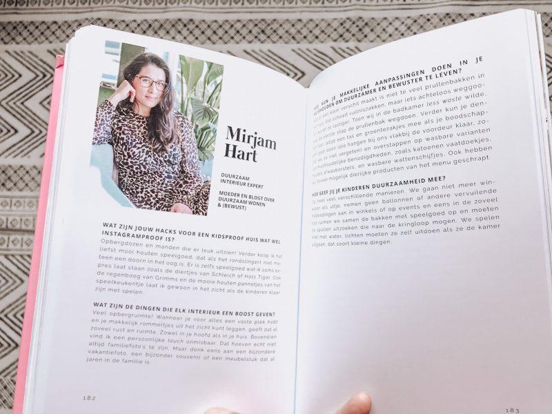 mombitious boek sarah glasbergen review