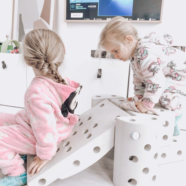modu toy constructie speelgoed voor baby tot tien jaar