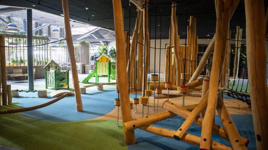 kindvriendelijke camping met speeltuin in limburg